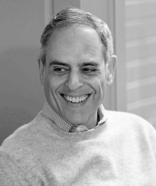 Michael Fischman